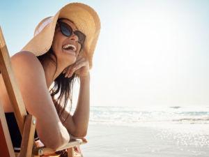 補鈣、運動、曬太陽 乳癌病友「存骨本」動起來