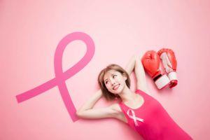 乳癌新手術 讓您保住雙峰留自信