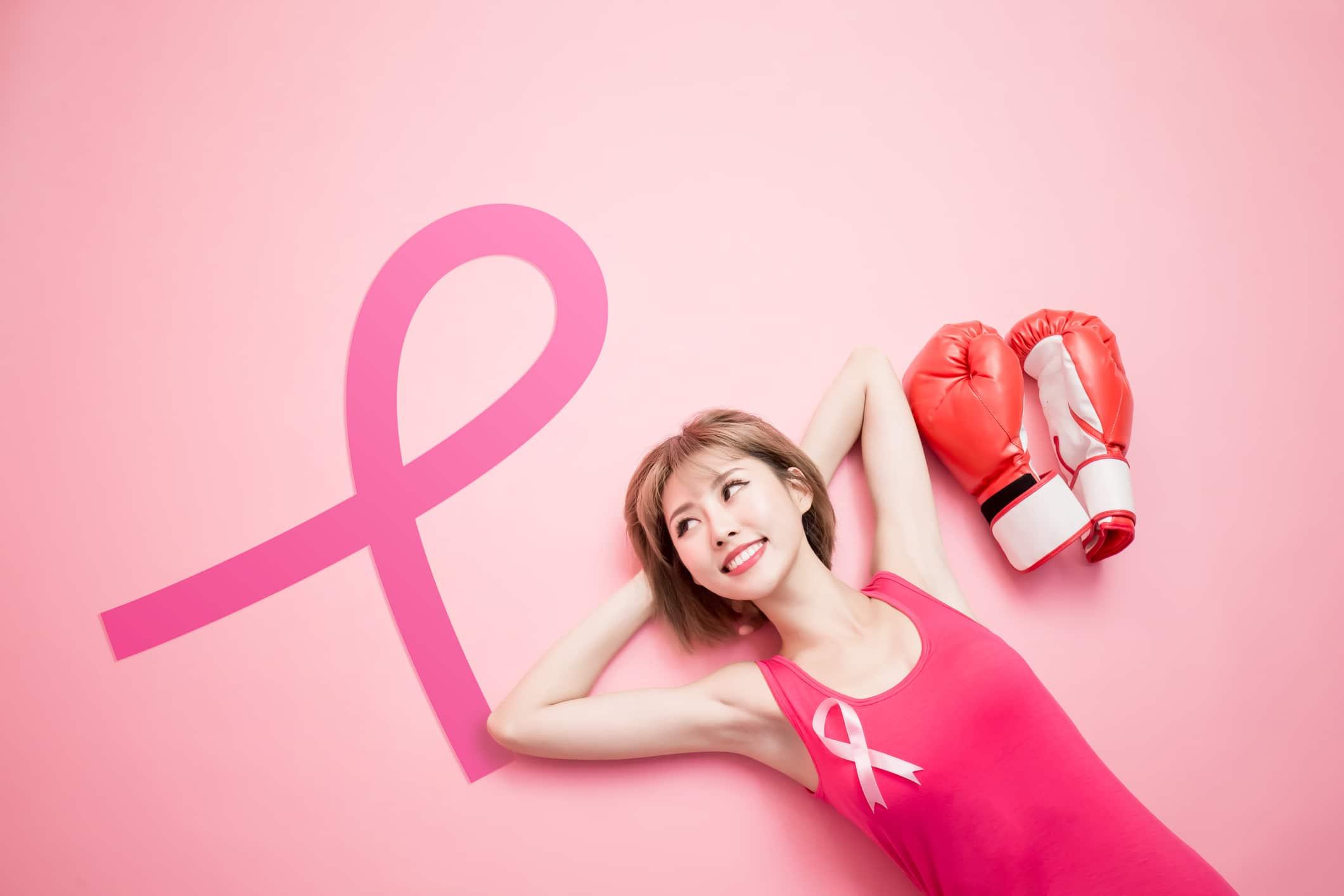 乳癌新手术 让您保住双峰留自信