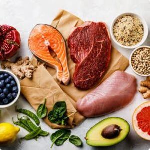 儿癌饮食-化疗期间我的小孩怎么吃?