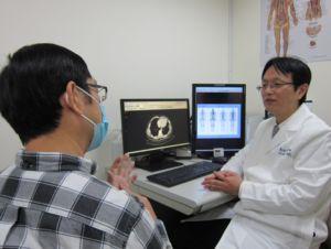 癌症病患的一線生機--臨床試驗