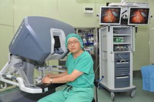 臺北癌症中心分享大腸直腸癌治療新進展