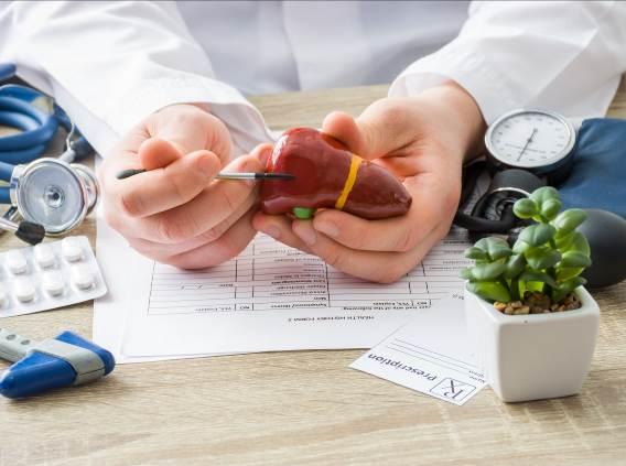 肝細胞癌治療新進展